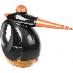 фото Парогенератор Redmond RSC-2010. Цвет: оранжевый, черный