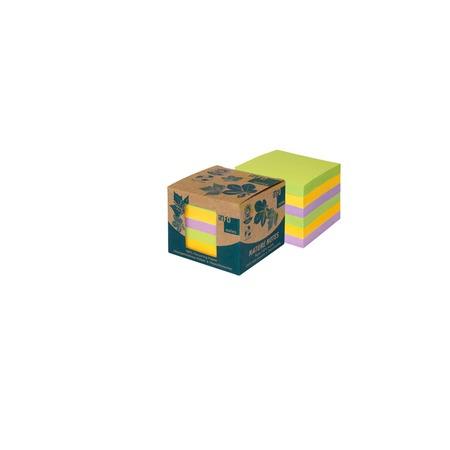 Купить Блок-кубик для записей Info Notes 5654-88tw6