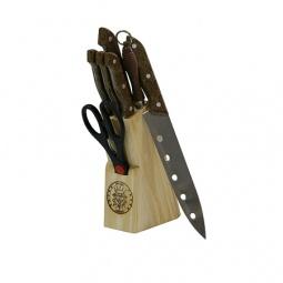 фото Набор ножей Webber ВЕ-2105