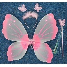 фото Набор карнавальный Новогодняя сказка «Бабочка-волшебница» 97942