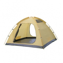 фото Палатка Greenell «Шенон 3». Цвет: серый