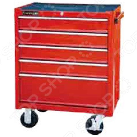 Шкаф инструментальный подкатной Big Red TBR3005