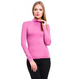 фото Водолазка Mondigo 146. Цвет: темно-розовый. Размер одежды: 42