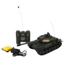 Купить Танк на радиоуправлении Пламенный Мотор «T-34 (СССР)»