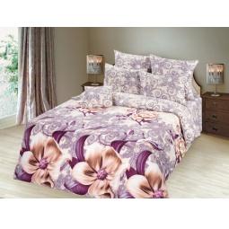 фото Комплект постельного белья Романтика 286209 «Энигма». 2-спальный
