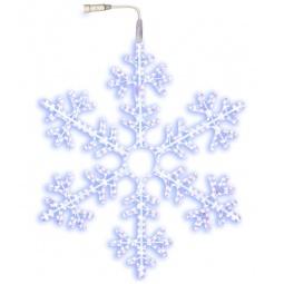 фото Подвес декоративный Star Trading Snowflake