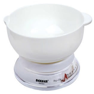 Купить Весы кухонные Bekker BK-23