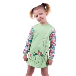фото Сорочка ночная для девочки Свитанак 3215429. Рост: 110 см. Размер: 30