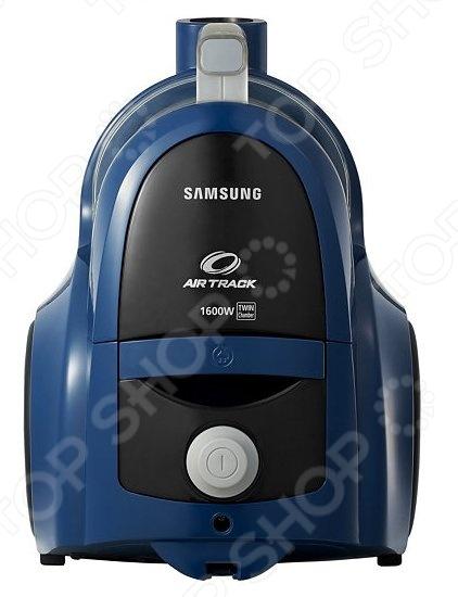 Пылесос Samsung SC4520 пылесос с контейнером для пыли samsung sc4520 blue