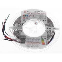 Купить Лента светодиодная Эра LS5050-60LED-IP20-RGB-eco-3m