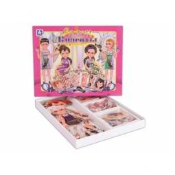 фото Набор игровой для девочки Новое поколение «Салон красоты» 31964