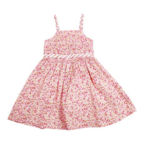 Купить Детский сарафан WWW My dresses ЯВ105880. Цвет: розовый