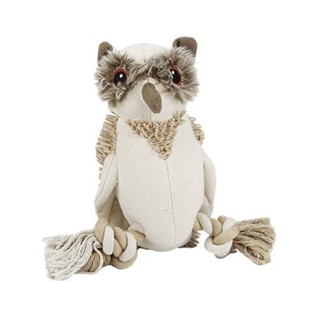 Купить Игрушка для собак Beeztees «Сова» 619645
