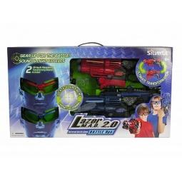 Купить Игровой набор Silverlit Лазерная атака