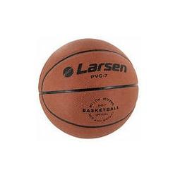 Купить Мяч баскетбольный Larsen PVC