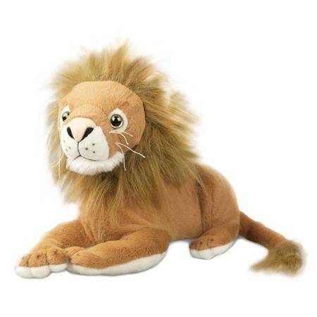 Купить Мягкая игрушка Fluffy Family «Лев»