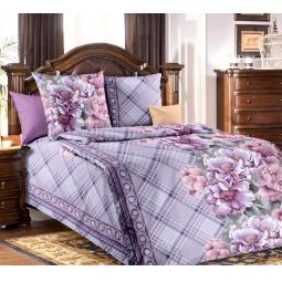 Купить Комплект постельного белья ТексДизайн «Долорес». 1,5-спальный