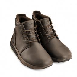 Купить Ботинки демисезонные Walkmaxx Ankle boots. Цвет: коричневый