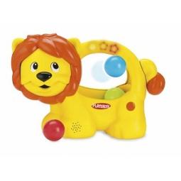 Купить Обучающая игрушка Hasbro «Веселый львенок»