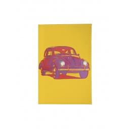 Купить Визитница Mitya Veselkov «Автомобиль»