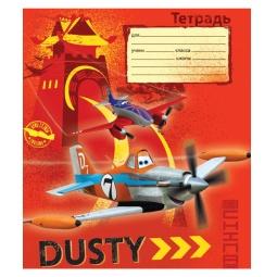 Купить Тетрадь в линейку Росмэн Disney «Самолеты» 23039. В ассортименте