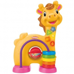 фото Игрушка обучающая Hasbro HA3207 «Жирафик»