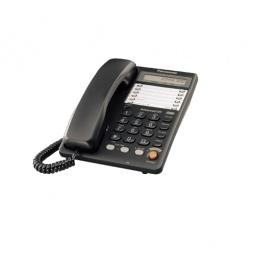 фото Телефон Panasonic KX-TS2365. Цвет: черный