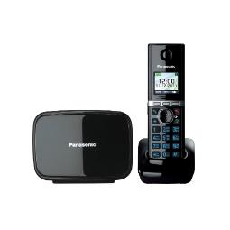 фото Радиотелефон Panasonic KX-TG8081