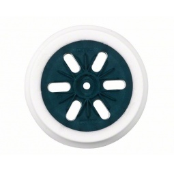 Купить Диск шлифовальный тарельчатый Bosch PEX, 150 мм