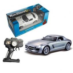 Купить Машина на радиоуправлении 1:14 Top Gear «Mercedes Benz SLS»