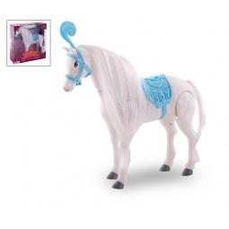 фото Игрушка интерактивная Zhorya «Лошадка для принцессы»