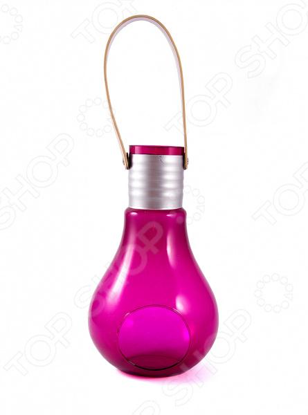 Подсвечник 14844Свечи. Подсвечники<br>Подсвечник 14844 декоративный элемент для вашего дома. Поможет внести украшающий штрих в интерьер комнаты. Может быть использован при сервировке романтического стола в качестве декоративной составляющей. Кроме того, если вы желаете подобрать памятный подарок близкому человеку, то эта милая вещица станет выигрышным решением.<br>