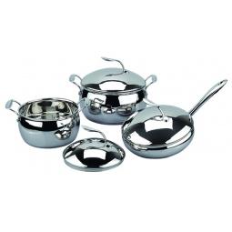 Купить Набор кухонной посуды Rainstahl RS-1068