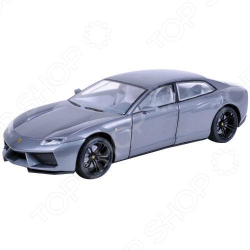 Модель автомобиля 1:24 Motormax Lamborghini Estoque модель автомобиля 1 18 motormax fiat nuova 500 cabrio