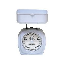 фото Весы кухонные Delta КСА-003. Цвет: белый