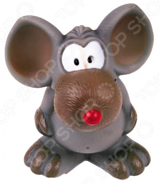Игрушка для собак DEZZIE «Мышь» 5604145 игрушка для собак dezzie курица 5620108