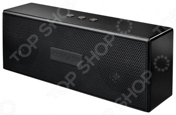 Система акустическая Capdase Beat Bar на авто заезд а на ногах