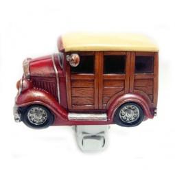фото Ночник декоративный Феникс-Презент «Классический автомобиль» 29337
