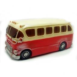 фото Ночник декоративный Феникс-Презент «Автобус» 29347