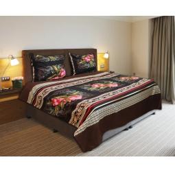 фото Комплект постельного белья Amore Mio Vintage. Mako-Satin. 1,5-спальный