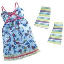 фото Набор одежды для игрушек Moxie Пижамная вечеринка