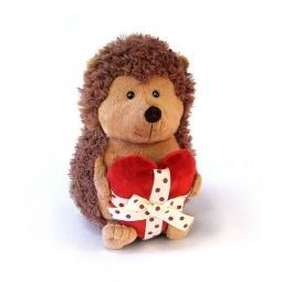 фото Мягкая игрушка Orange «Ежик-колюнчик с сердечком»