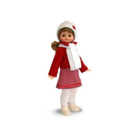 Купить Кукла интерактивная Весна «Алиса 2»