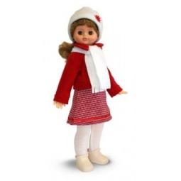фото Кукла интерактивная Весна «Алиса 2»