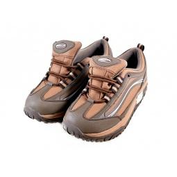 Купить Кроссовки демисезонные Walkmaxx 2.0. Цвет: коричневый