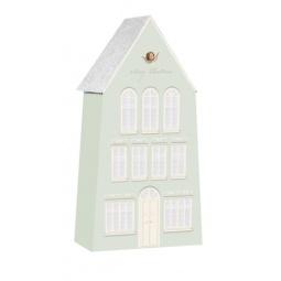 фото Набор для декорирования Tilda Зимний домик