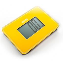 фото Весы TANITA HD 386. Цвет: желтый