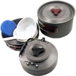 Купить Набор портативной посуды FIRE-MAPLE FMC-204