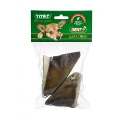 Купить Лакомство для собак TiTBiT 2409 «Копыто мясное говяжье»