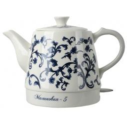 Купить Чайник Великие реки Малиновка-5